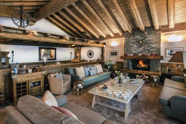 Ránking mundial de las viviendas más caras en estaciones de esquí