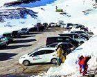 UTE Snowmountain solicita la gestión de Lunada