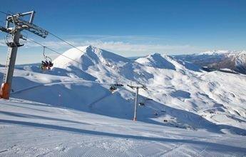 Muere un esquiador en la estación de Boí Taüll