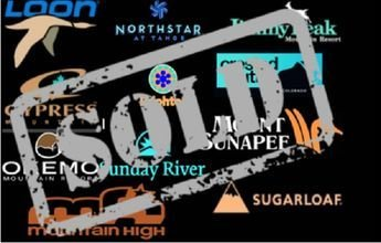 CNL Lifestyle vende sus 14 estaciones de esquí por 830 millones $
