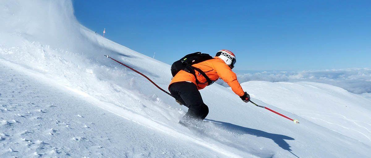 Una nevada deja 26 centímetros en Masella