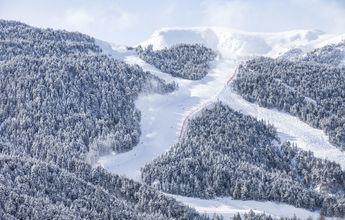 Andorra sigue intentando salvar la marca Grandvalira