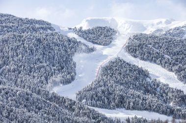 Grandvalira marca un nuevo récord de días de esquí vendidos