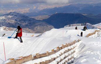 Sierra Nevada amplia la temporada de esquí hasta el 5 de mayo