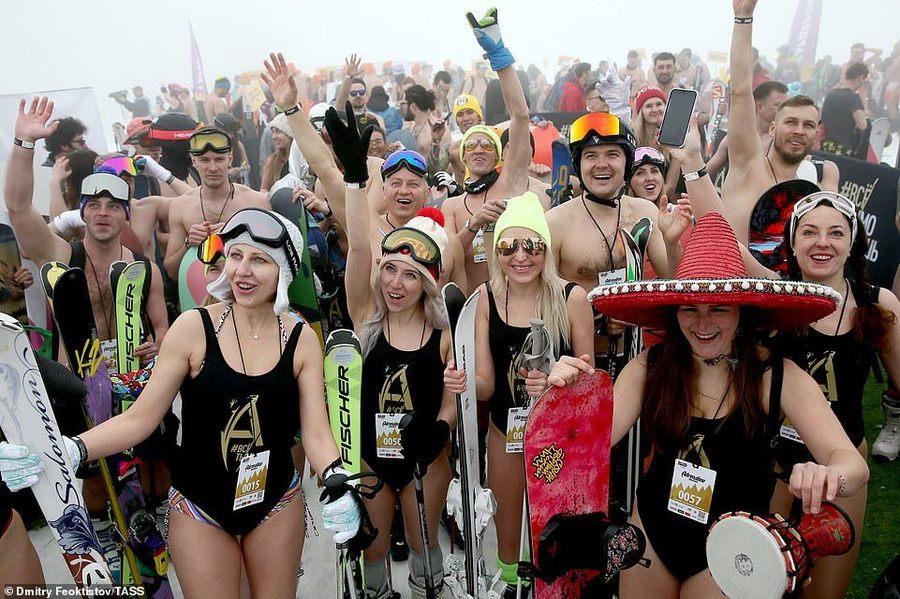 Festival Boogel Woogel