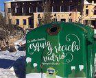 Sierra Nevada recicla más que nunca