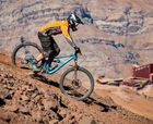 Valle Nevado Abrirá Bike Park en Diciembre