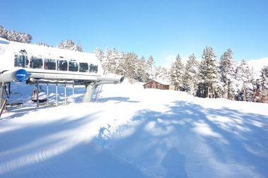 Balance muy positivo de la temporada de esquí en Neiges Catalanes