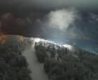 Zagreb y la estación de esquí de Sljeme vuelven a quedar conectadas por telecabina
