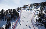 La FIS otorga a Grandvalira las Finales de Copa de Europa de Esquí alpino 2022