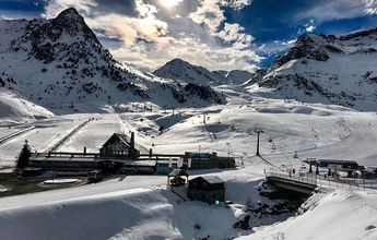 Formigal estrenará dos telesillas la próxima temporada de esquí