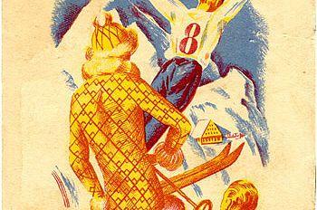 Escuela de Esquí de Wengen <br><em>Wengen Ski School </em>