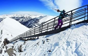 Colorado bate record de días de esquí vendidos