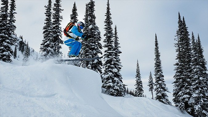 The Powder Highway 3: Revelstoke y Kicking Horse