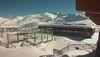 Nevadas harían inminente la apertura de los centros de ski