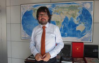 Ricard Font es el nuevo Presidente de FGC