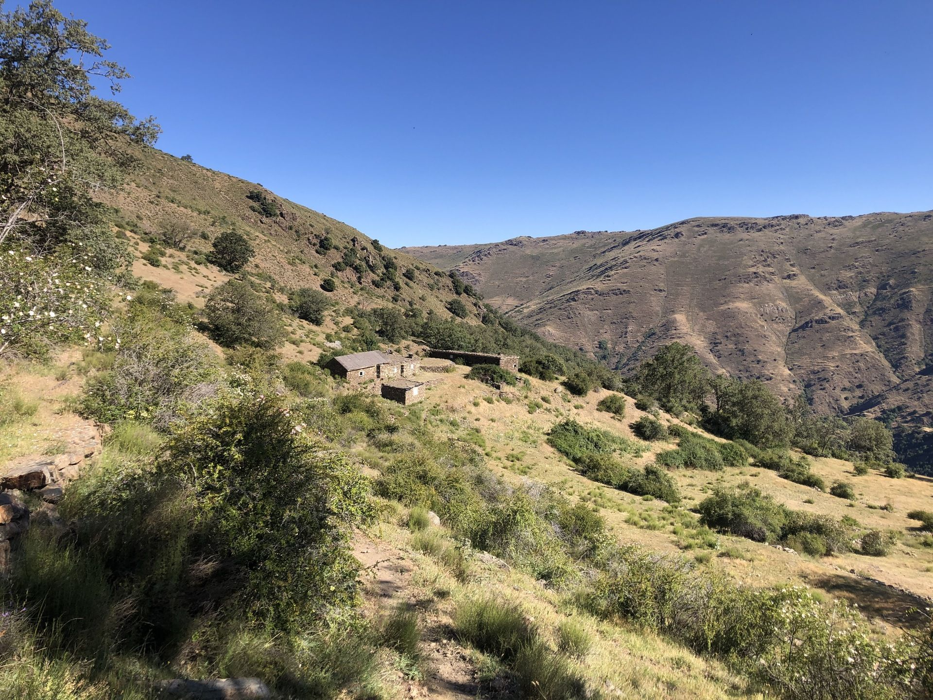 Refugio Hornillo