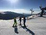 Vallter cota 2.535 m