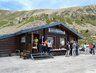 Cafeteria Les Marmotes, en Vallter