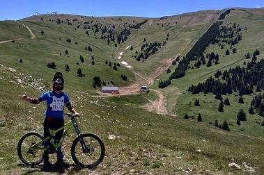¿Porque un bikepark de descenso en verano es una buena opción para un esquiador?