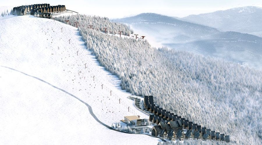 Murotty Valley Ski Romania
