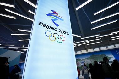 Pekín 2022 toma el testigo olímpico de Tokio 2020