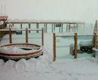 Más nieve cae en centros de ski de zona central