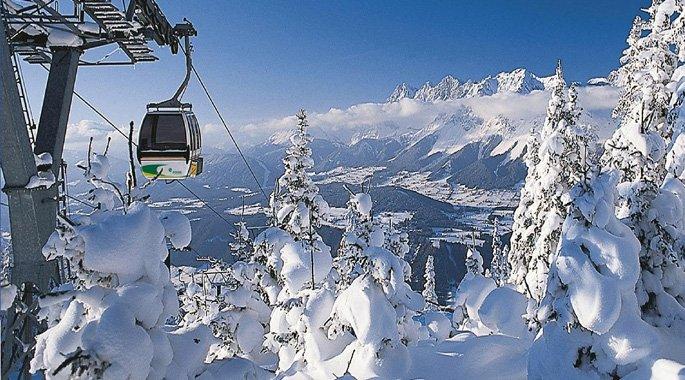 Foto de Cortina d Ampezzo