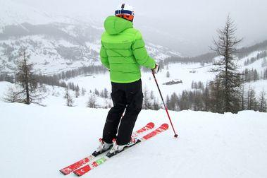 Estableciendo objetivos para mejorar nuestro esquí