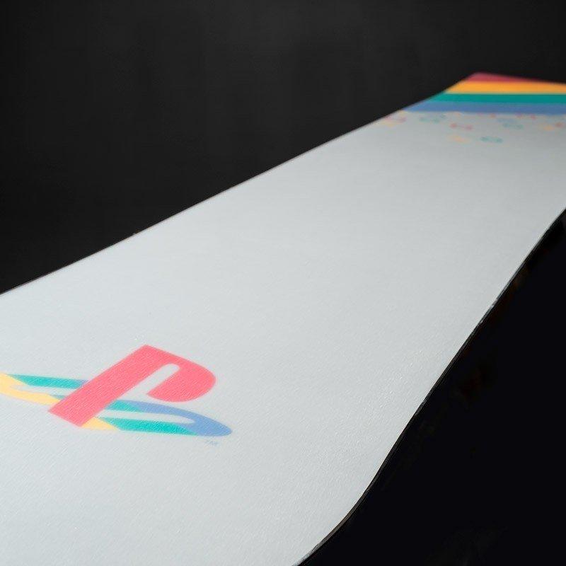 Sony Playstation snowboard