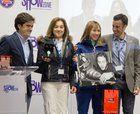 Nace la Gala de los Premios Nacionales del Deporte de la Nieve