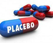 Efecto placebo.