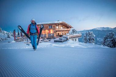 Colección esquís Nordica 2020/2021