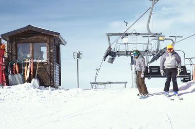 Boí Taull pasa a la red de estaciones de esquí de FGC