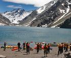 Portillo en Verano: Kayak, Trekking y Más...