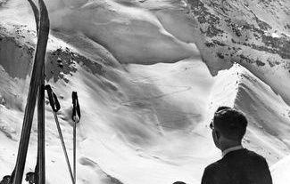 150 años de turismo de invierno en Suiza