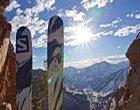 Colección esquís Salomon 2015/2016