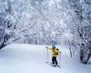 que regalar a un esquiador que lo tiene todo?