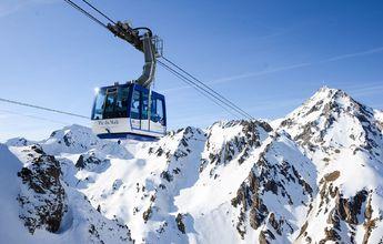 Ski Pass Pyrénées 2 Vallées: un forfait para 247 km de pistas