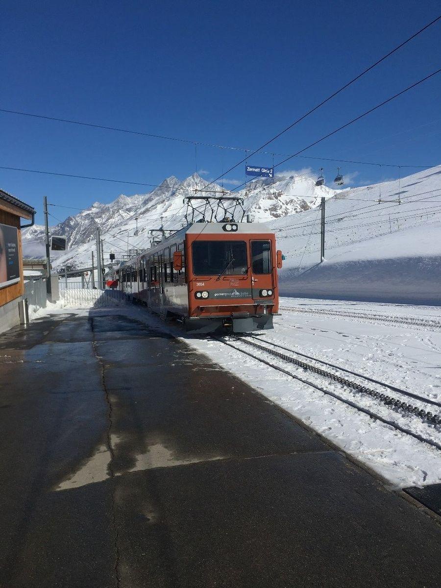 Aosta Frebrero/Marzo 2020