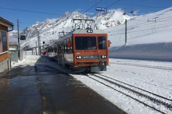 Valle de Aosta. Febrero-Marzo 2020