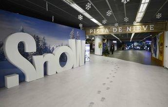 Madrid Snow Zone está a la venta