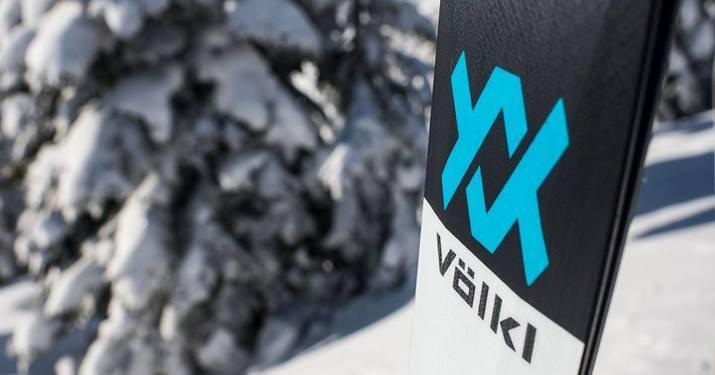 Colección Völkl 2018/2019