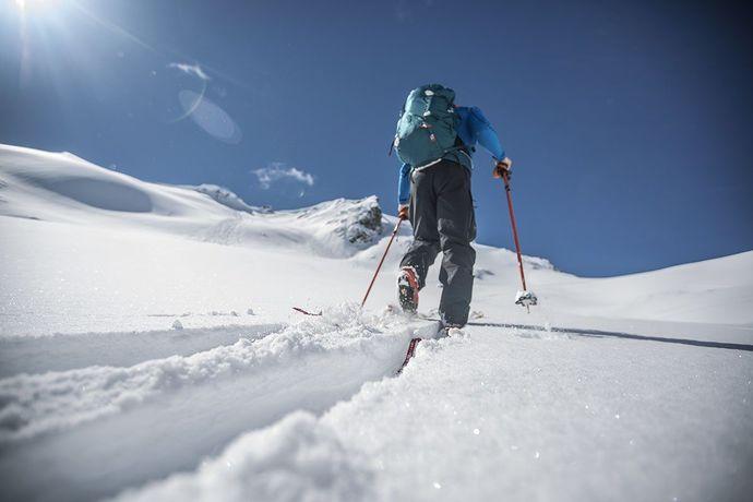 Nueva PROCLINE AR CARBON, pensada para el esquí