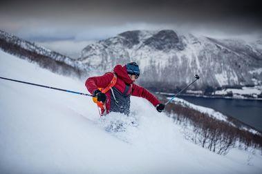 Kilian Jornet crea un mapa con todas las estaciones de esquí de montaña del mundo