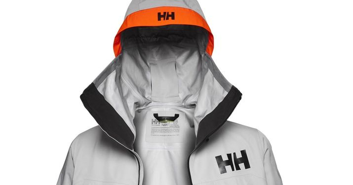 La Helly Hansen Elevation Infinity Shell Jacket incluye la LIFA Infinity Pro