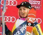 Hansdotter se lleva el Slálom mejor pagado de la Copa del Mundo