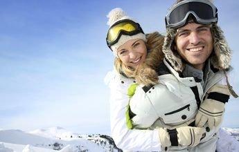 Calendario de Festivos y Puentes de 2017 para esquiar