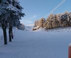 Manzaneda abre su temporada de esquí