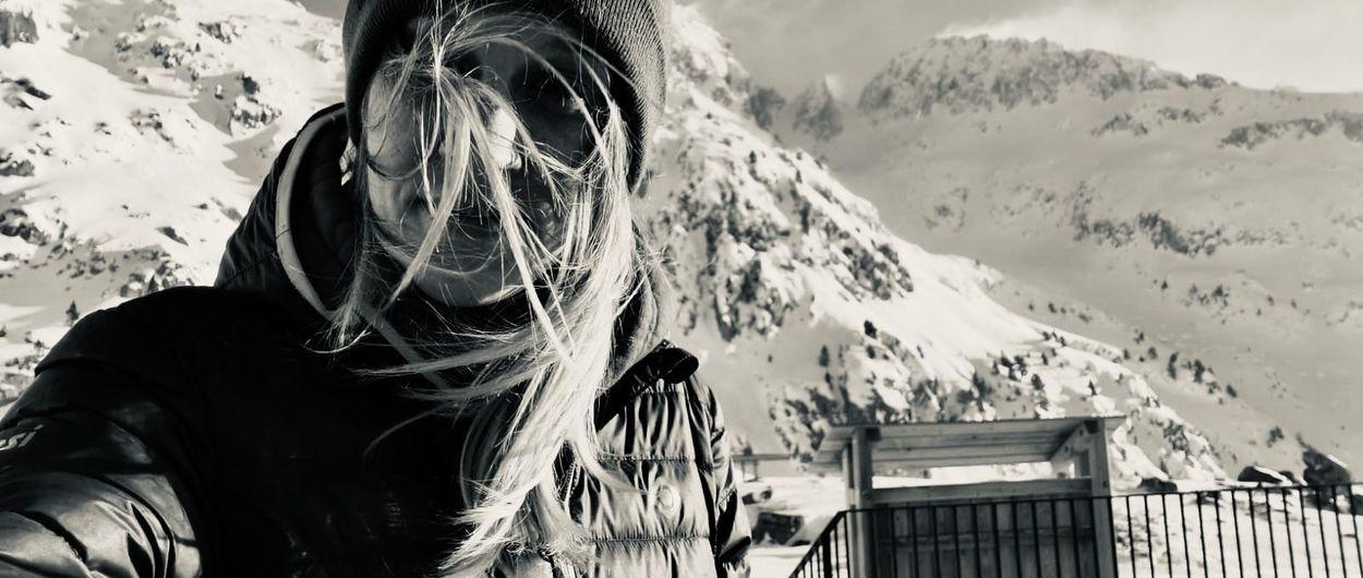 Mujeres en la montaña Episodio 1 Anne